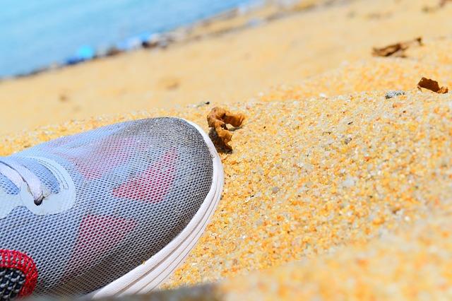 Sommarträningar