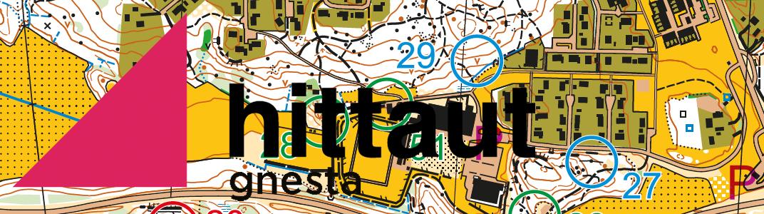 Hitta ut i Gnesta startar redan på måndag 6 april!
